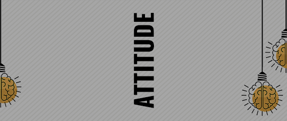 The Attitude Shift Part I: Why Attitude Matters in College